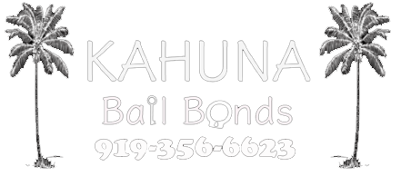 Kahuna Bail Bonds – Bail Bonds Raleigh NC